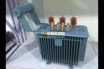 高压变压器模型