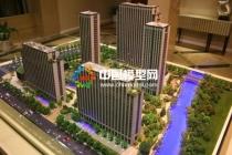 建筑沙盘模型设计应注重景观与建筑和谐