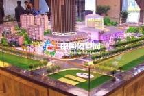 最新建筑沙盘模型全套流程及工艺解析大全