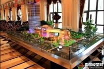 中海环宇城售楼处销售模型