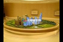 模型公司必须强调的售楼部沙盘模型六大维护