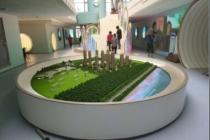 陕西地区模型公司企业信息一览
