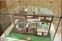 模型公司告诉你户型建筑模型所含信息