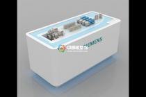 船舶推进系统模型