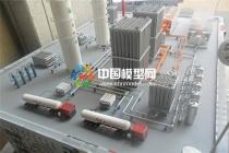 工业沙盘模型涉围广泛制作工艺优于建筑模型