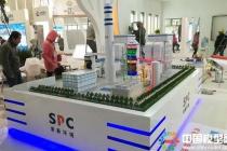 新能源沙盘模型案例展示