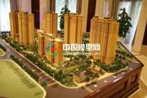 房地产建筑沙盘模型为了增加卖点景观需优化