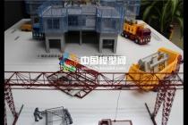 工业沙盘模型类型繁多前景较为广泛