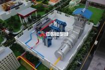 北京模型公司工业规划沙盘 案例
