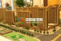 建筑模型精品成因来自与细节和前期规划