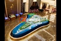 模型公司:景观成为售楼沙盘模型重要评判标准