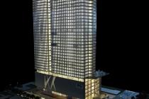 CHIANTI尚堤建筑模型,澳洲地产模型