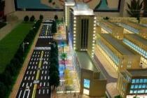 柳州地区模型公司企业信息一览