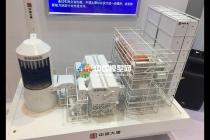 发电厂环保设备模型,电除尘模型,脱硫脱硝模型