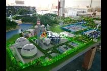 能源电力沙盘模型-工业沙盘模型