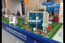 建筑机械模型