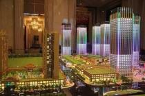 衢州地区模型公司企业信息一览