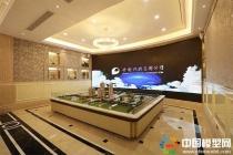 济南保利翡丽公馆展示模型