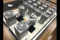 机械设备模型,机械动态模型,设备流程模
