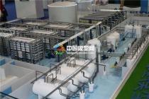 海水淡化装置模型