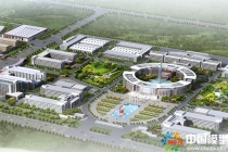西安航空学院阎良校区整体规划模型制作现进行公开招标