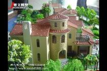温州别墅模型-请认准景文模型-别墅模型公司