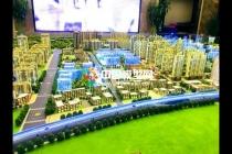 模型公司告诉你如界定建筑沙盘模型最佳比例