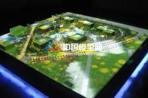 模型公司努力探索数字科技带给建筑模型的红利