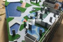 吉隆坡地产沙盘模型设计组装工艺