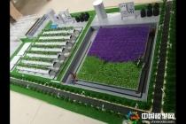 智慧农业水肥一体化沙盘模型