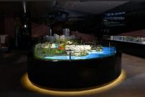 麓湖国际别墅模型