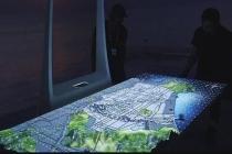 电子沙盘模型多维度展示可以应用于全领域