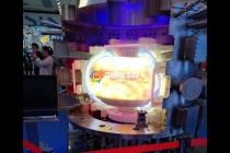 核聚变实验堆模型