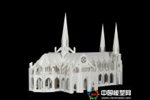 建筑沙盘模型使用3D打印有什么优缺点