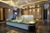 售楼部建筑模型多种展现技术应用,根据需求制定