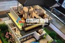 建筑沙盘模型制作工艺高新技术也不容忽视