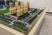 四川地区模型公司企业信息一览