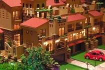 张掖地区模型公司企业信息一览