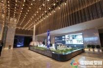 济南绿地山东国金中心IFC建筑模型