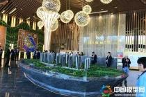 广州阳光城丽景湾建筑模型