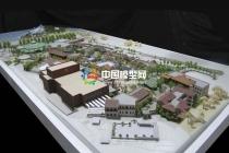 迪士尼小镇模型