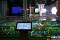 智能沙盘模型特点及多场合应用