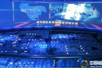 长沙经济开发区投影规划数字沙盘模型