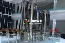 马来西亚吉隆坡Axon公寓沙盘模型