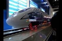 轨道交通工程装备模型