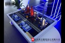 杭州工业沙盘-工业沙盘厂家-就选景文模型