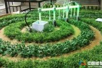 智慧农业沙盘模型主要展示功能详解