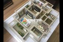 地产剖面建筑模型最直观仿真的售展工具