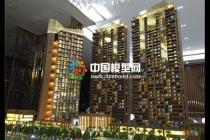 房产建筑模型