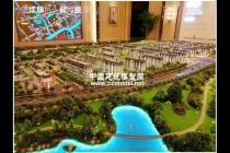 滨江棕榈公园壹号建筑模型,售楼展示沙盘
